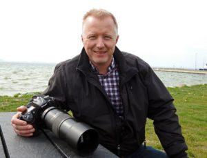Mattias Ingeman